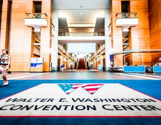 Walter E. Washington Convention Center 3