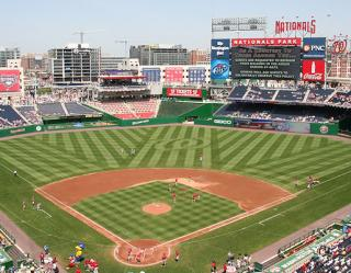 Nationals Park 7