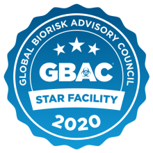 GBAC STAR™ Accreditation